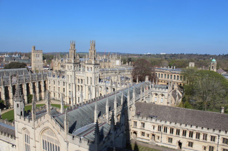 Oxford is reopening – day by day there is more to see and do: