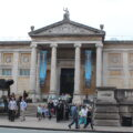 Ashmolean Museum – reopens 10th August 2020.